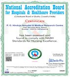 NABH Standards for Nursing Excellence