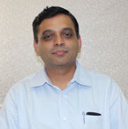 Dr. Ganesh Nagarajan - Robotic Surgeon