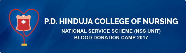 Blood Donation Camp 2017