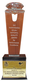 IMC RBNQ Performance Excellence Trophy 2014