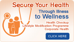 Secure your Health
