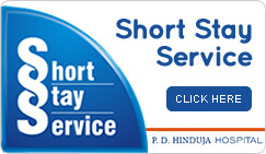 Short Stay Services
