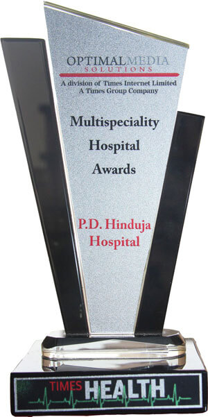 Times Multi Speciality Award
